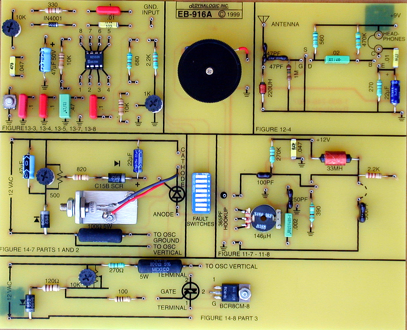 Welcome To Dynalogic Concepts Digitalelectroniccircuits1jpg